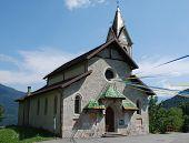 Chiesa Di San Antonio In Mione