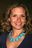 Sally Pressman at the 2007 TCA Winter Press Tour. Ritz Carlton Huntington Hotel, Pasadena, CA. 01-11-07