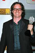 Davis Guggenheim in the press room at the 12th Annual Critics' Choice Awards. Santa Monica Civic Auditorium, Santa Monica, CA. 01-12-07