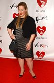Carnie Wilson at the 2007 MusiCares Person of the Year Honoring Don Henley. Los Angeles Convention C