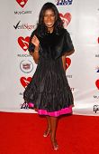 Natalie Cole at the 2007 MusiCares Person of the Year Honoring Don Henley. Los Angeles Convention Ce