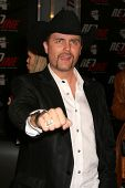 John Rich at the performance of Wyclef Jean and The Refugee All-Stars presented by