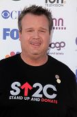 Eric Stonestreet at the 2012 Stand Up to Cancer, Shrine Auditorium, Los Angeles, CA 09-07-12