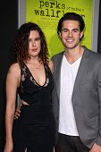 Rumer Willis, Jayson Blair at