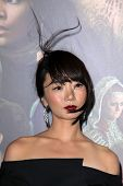 Doona Bae at the