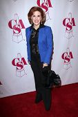 Kat Kramer at the Casting Society of America Artios Awards, Beverly Hilton, Beverly Hills, CA 10-29-
