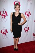 Georgie Jacobs at the Casting Society of America Artios Awards, Beverly Hilton, Beverly Hills, CA 10