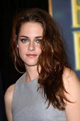 Kristen Stewart at the Hollywood Foreign Press Association Cecil B. DeMille Award Recipient Announce