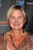 Denise Crosby at sCare Foundation's 2nd Annual Halloween Benefit Event, Conga Room, Los Angeles, CA 10-28-12