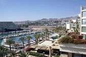View On Eilat