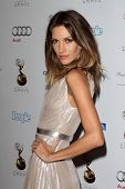 Dawn Olivieri at the 64th Primetime Emmy Award Performer Nominee Reception, Spectra by Wolfgang Puck, West Hollywood, CA 09-21-12