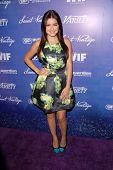 Ariel Winter at the Variety and Women In Film Pre-Emmy Event, Scarpetta, Beverly Hills, CA 09-21-12