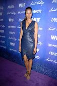 Padma Lakshmi at the Variety and Women In Film Pre-Emmy Event, Scarpetta, Beverly Hills, CA 09-21-12