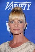 Jaime Pressly at the Variety and Women In Film Pre-Emmy Event, Scarpetta, Beverly Hills, CA 09-21-12