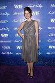 Betsy Brandt at the Variety and Women In Film Pre-Emmy Event, Scarpetta, Beverly Hills, CA 09-21-12
