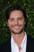 Jason Behr at the Rape Treatment Center Fundraiser hosted by Viola Davis and honoring Norman Lear, Greenacres, Neberly Hills, CA 10-14-12
