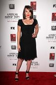 Clea DuVall at the Premiere Screening of FX's