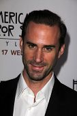 Joseph Fiennes at the Premiere Screening of FX's