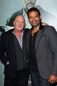 Rob Cohen, Mario Van Peebles at the