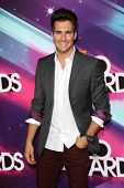 James Maslow at the 2012 TeenNick HALO Awards, Hollywood Palladium, Hollywood, CA 11-17-12