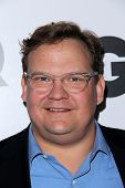Andy Richter at the GQ Men Of The Year Party, Chateau Marmont, West Hollywood, CA 11-13-12