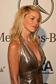 Sharon Stone at the 17th Carousel of Hope Ball to benefit The Barbara Davis Center for Childhood Dia