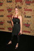 Shauna Macdonald at the Fuse Fangoria Chainsaw Awards. Orpheum Theatre, Los Angeles, CA. 10-15-06
