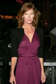 Cynthia Basinet at the Jerry Lee Lewis in-store appearance and performance. Virgin Megastore, Hollyw