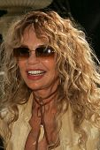 Dyan Cannon at 2006 Safari Brunch Fundraiser For The Wildlife Waystation. Playboy Mansion, Los Angeles, CA. 10-14-06