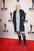 Emmylou Harris at the 6th Annual ACM Honors, Ryman Auditorium, Nashville, TN 09-24-12