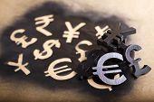 international currency units