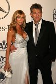 David Foster and guest at the 17th Carousel of Hope Ball to benefit The Barbara Davis Center for Childhood Diabetes. Beverly Hilton Hotel, Beverly Hills, CA. 10-28-06