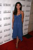 Bettina Bush at the Sonya Dakar Skin Clinic Opening. Sonya Dakar SKin Clinic, Beverly Hills, CA. 10-