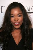 Golden Brooks at the Sonya Dakar Skin Clinic Opening. Sonya Dakar SKin Clinic, Beverly Hills, CA. 10