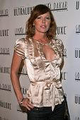 Cynthia Basinet at the Sonya Dakar Skin Clinic Opening. Sonya Dakar SKin Clinic, Beverly Hills, CA.