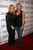 Sonya Dakar and Jaime Pressly at the Sonya Dakar Skin Clinic Opening. Sonya Dakar SKin Clinic, Bever