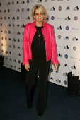 Meredith Baxter at the Griffith Observatory Re-Opening Galactic Gala. Griffith Observatory, Los Ange