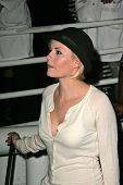 Elisha Cuthbert at Heidi Klum's 7th Annual Halloween Party, Privilege, Los Angeles, CA 10-31-06