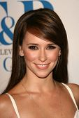 Jennifer Love Hewitt at The Museum of Television & Radio's Annual Los Angeles Gala. Regent Beverly Wilshire Hotel, Beverly Hills, CA. 10-30-06