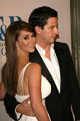 Jennifer Love Hewitt and Ross McCall at The Museum of Television & Radio's Annual Los Angeles Gala. Regent Beverly Wilshire Hotel, Beverly Hills, CA. 10-30-06