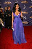 Angela Bassett at the 2006 TNT Black Movie Awards. Wiltern Theatre, Los Angeles, CA. 10-15-06