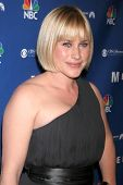 Patricia Arquette  at the NBC fall party for the hit drama