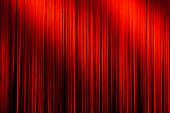 Spotlight On Curtain