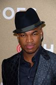 Ne-Yo at CNN Heroes: An All Star Tribute, Shrine Auditorium, Los Angeles, CA 12-02-12