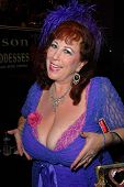 Annie Sprinkle at the