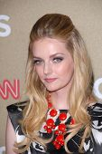 Lydia Hearst at CNN Heroes: An All Star Tribute, Shrine Auditorium, Los Angeles, CA 12-02-12