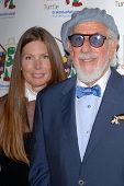 Page Hannah, Lou Adler at A Celebration Of Carole King And Her Music to Benefit Paul Newman's The Painted Turtle Camp, Dolby Theater, Hollywood, CA 12-04-12
