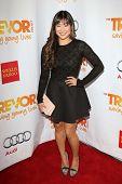 Jenna Ushkowitz at the 2012 Trevor Project Live, Palladium, Hollywood, CA 12-02-12
