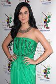 Katy Perry at A Celebration Of Carole King And Her Music to Benefit Paul Newman's The Painted Turtle Camp, Dolby Theater, Hollywood, CA 12-04-12