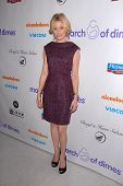 Elizabeth Banks at the 2012 March Of Dimes Celebration Of Babies, Beverly Hills Hotel, Beverly Hills